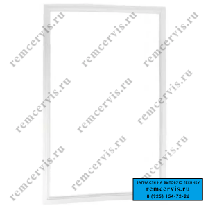Уплотнитель двери для холодильников, 854016